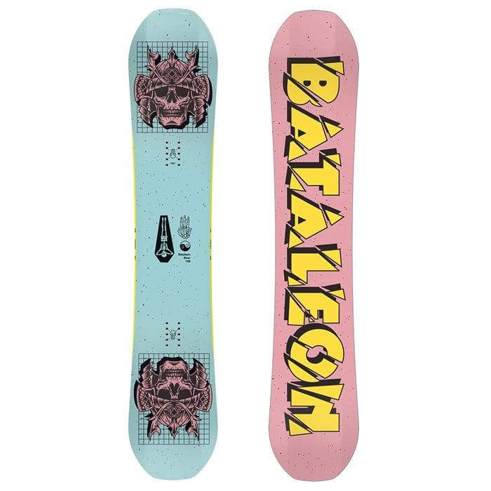 Bataleon - Blow Snowboard 2020