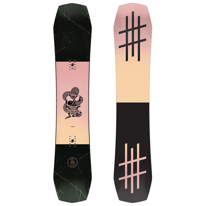 Lobster - Shifter Snowboard 2020