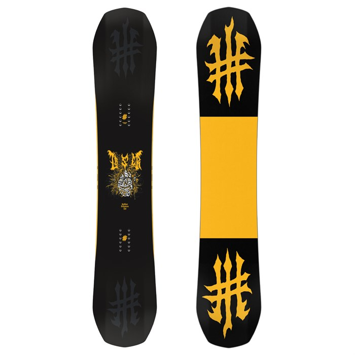 Lobster - Halldor Pro Snowboard 2020 - Used