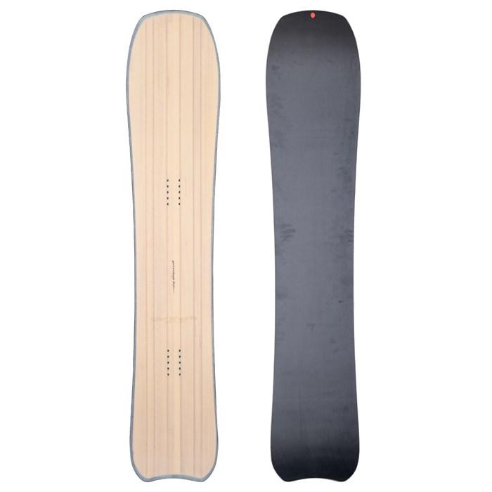 Gentemstick - Giant Mantaray Snowboard 2020