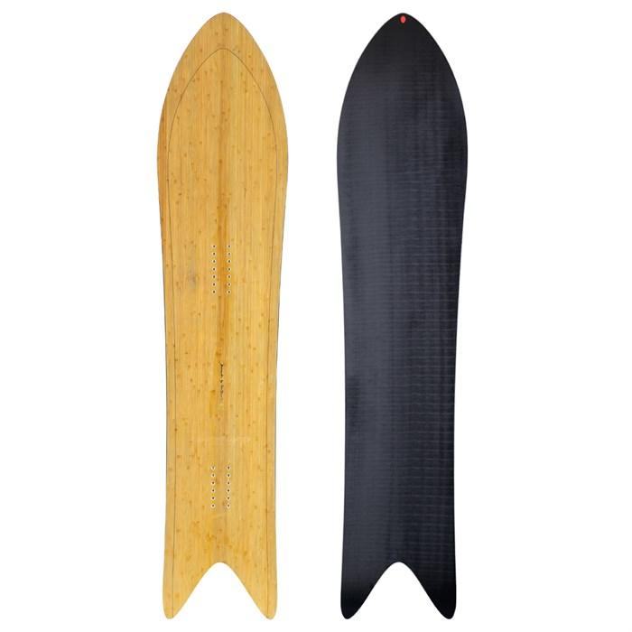 Gentemstick - Barracuda Snowboard 2020
