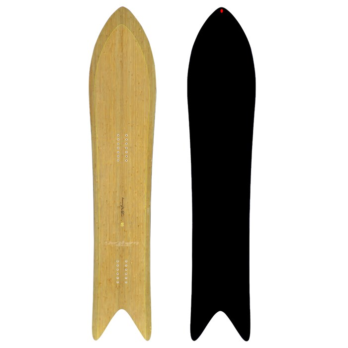 Gentemstick - Barracuda HP Snowboard 2020