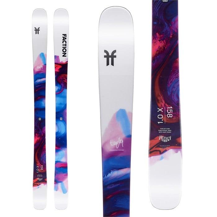 Faction - Prodigy 1.0X Skis - Women's 2020