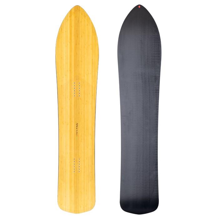 Gentemstick - Fly Fisk Snowboard 2020