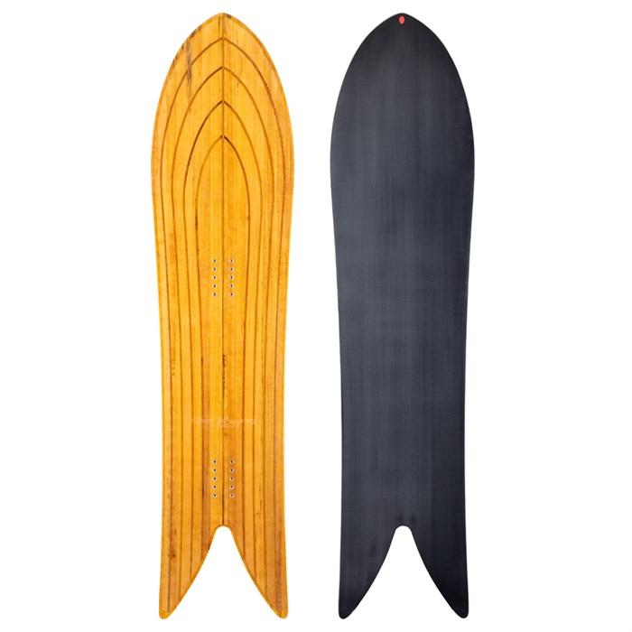 Gentemstick - Rocket Fish Outline Core Snowboard 2020