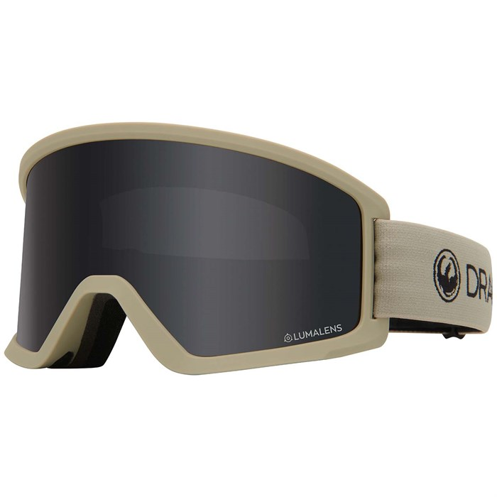 Dragon - DX3 Goggles
