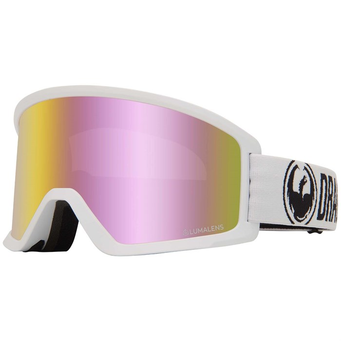 Dragon - DX3 Goggles