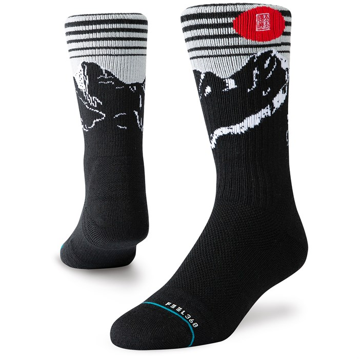 Stance - Alpine JC Hike Socks