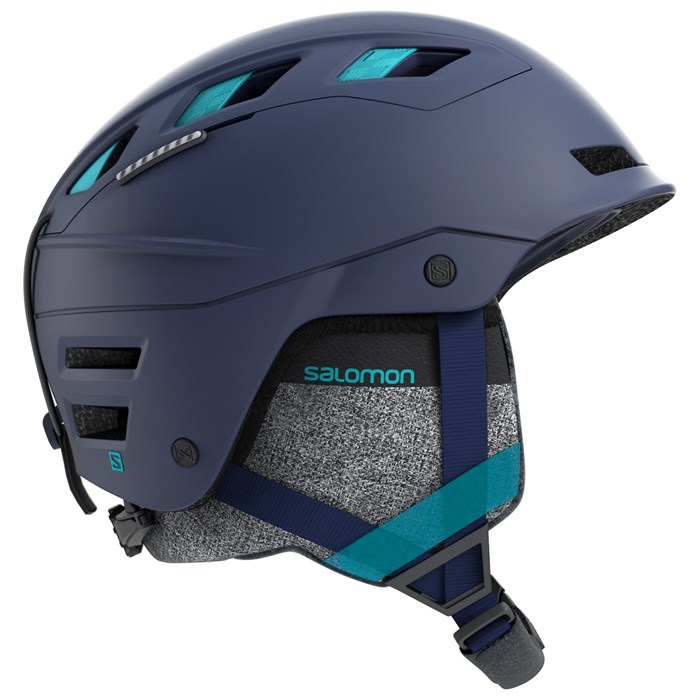 Salomon - QST Charge Helmet - Women's