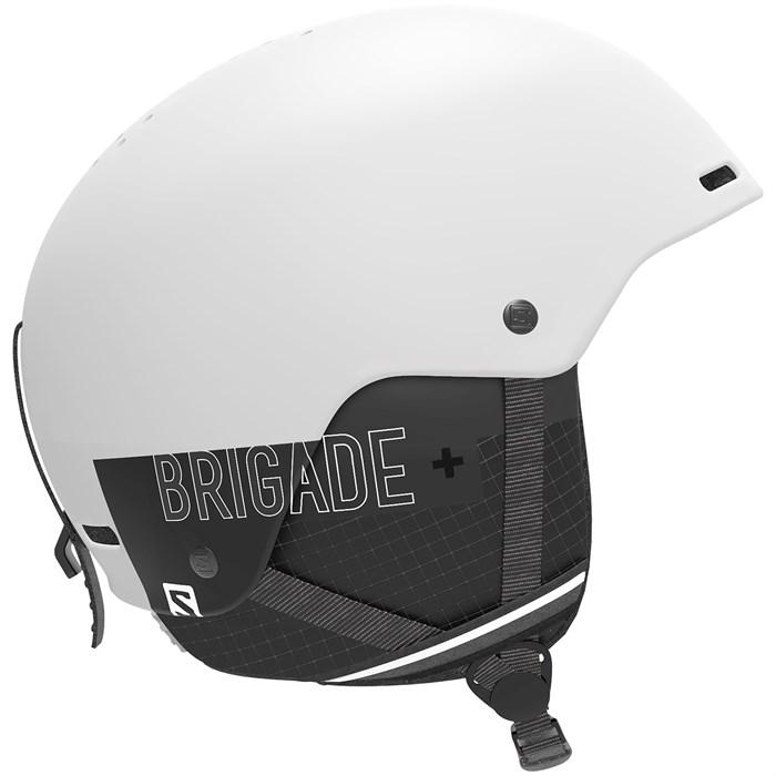Salomon - Brigade+ Helmet