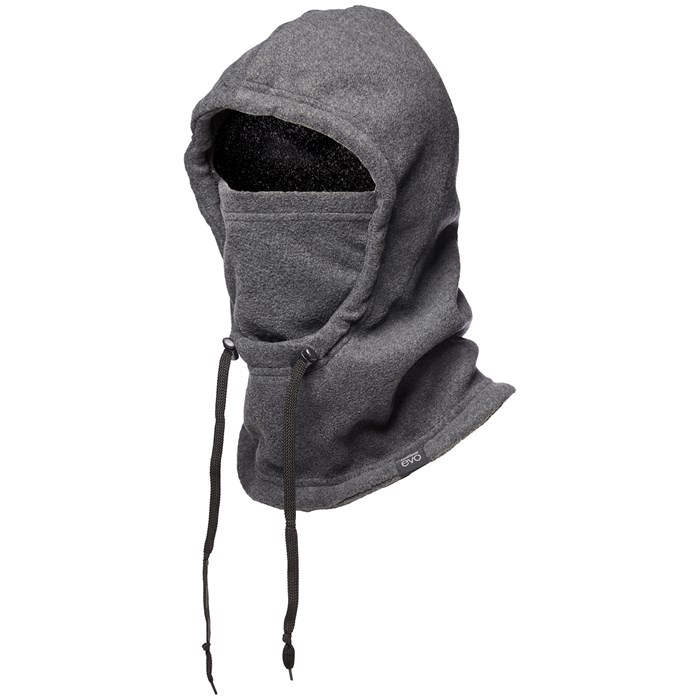 evo - Fleece Hood