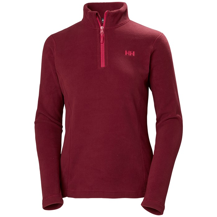 Helly Hansen - Daybreaker 1/2 Zip Fleece - Women's