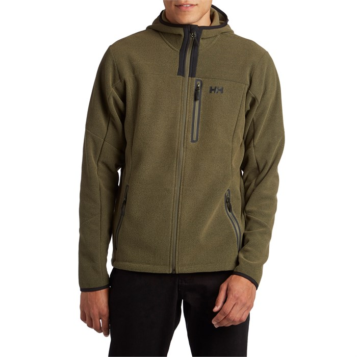Helly Hansen - Vanir Fleece Jacket