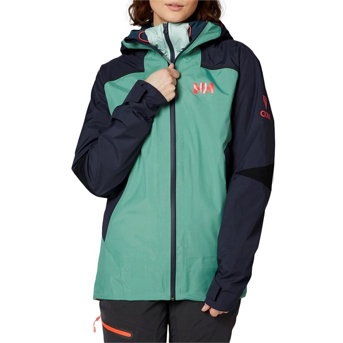 Helly Hansen - Odin 9 Worlds Jacket - Women's