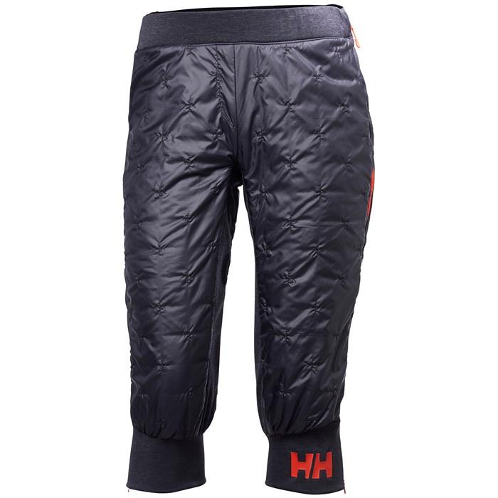 Helly Hansen - Storm Insulation 3/4 Full Zip Pants - Women's