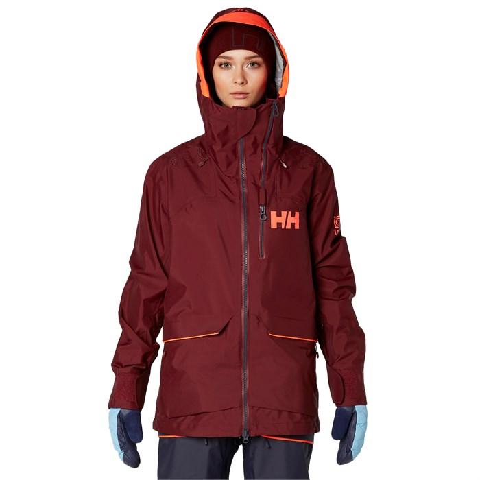 5bde901c Helly Hansen - Aurora Shell Jacket - Women's ...