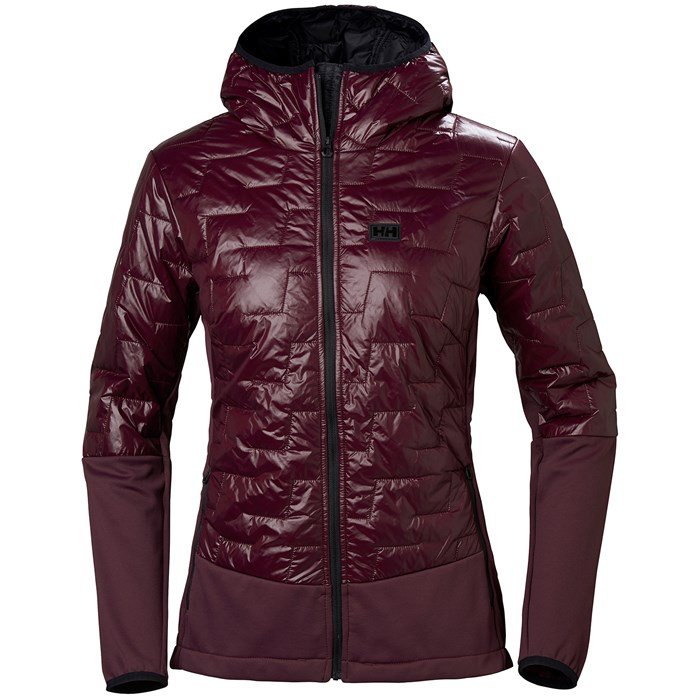 Helly Hansen - LifaLoft™ Hybrid Insulator Jacket - Women's