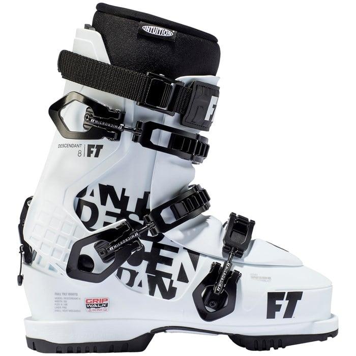 Full Tilt - Descendant 8 Ski Boots 2020