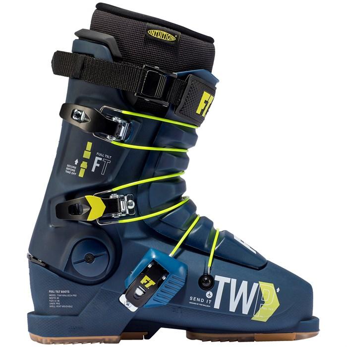 Full Tilt - Tom Wallisch Pro Ski Boots 2020
