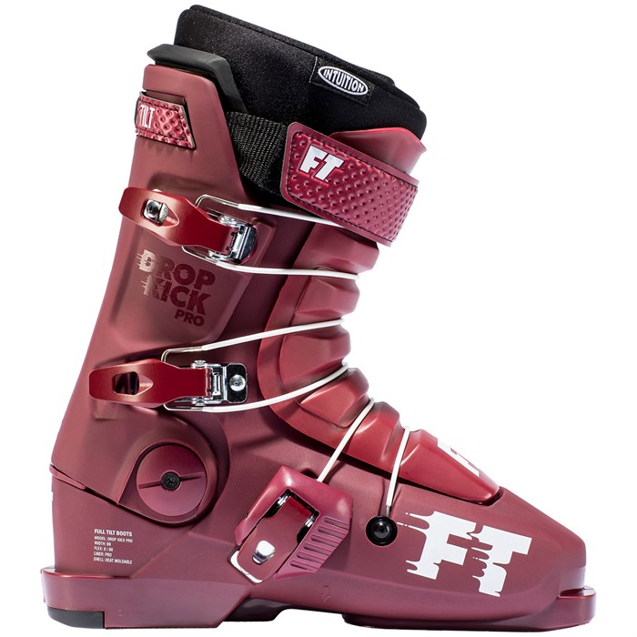 Full Tilt - Drop Kick Pro Ski Boots 2020