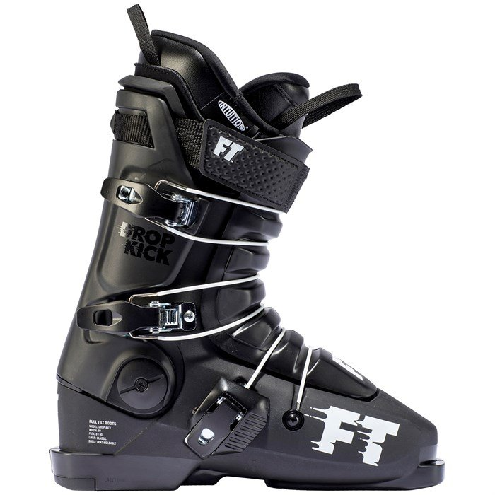 Full Tilt - Drop Kick Ski Boots 2020