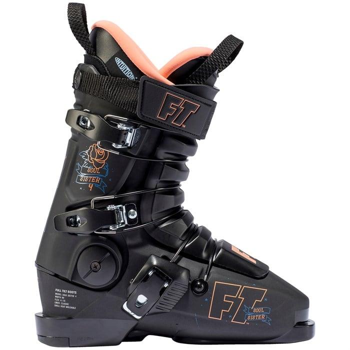 Full Tilt - Soul Sister 4 Ski Boots - Women's 2020