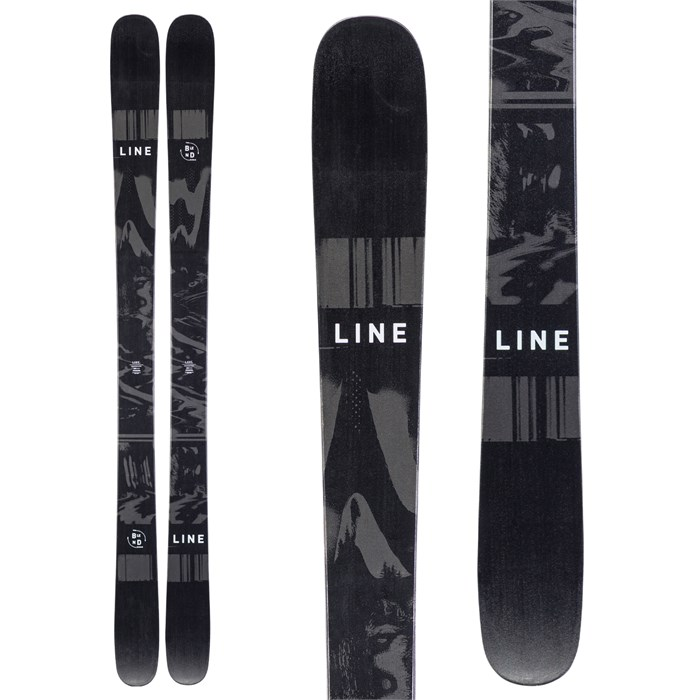 Line Skis - Blend Skis 2020