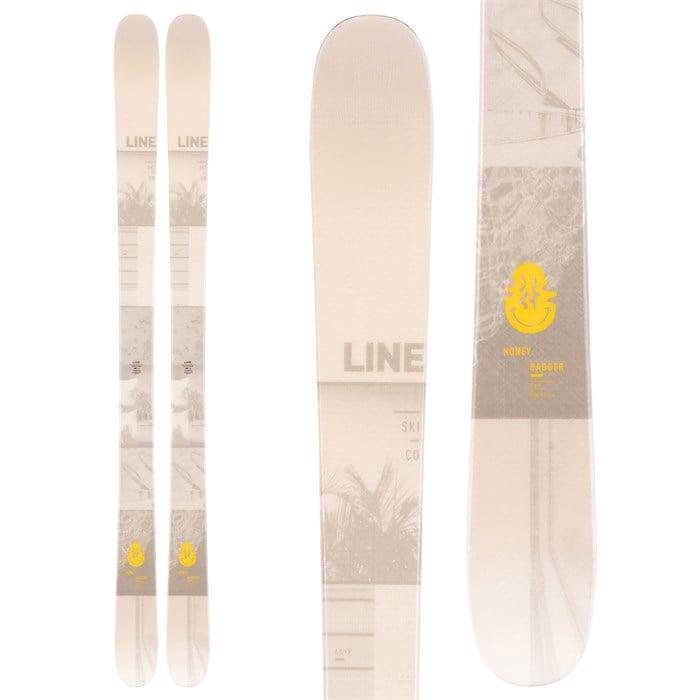 Line Skis - Honey Badger Skis 2020