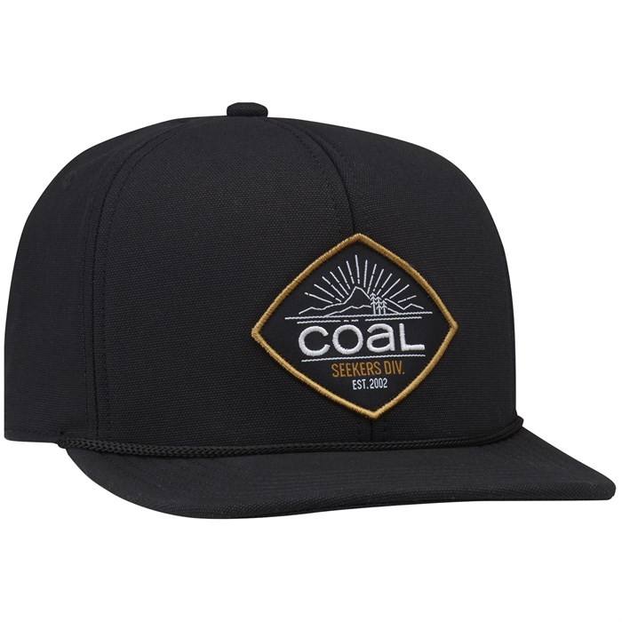 Coal - The Bend Hat