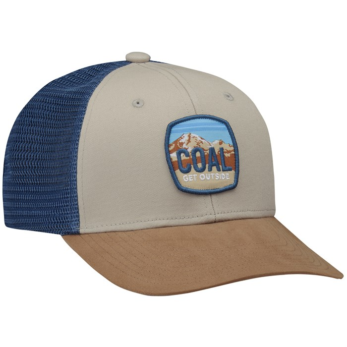 Coal - The Tumalo Hat
