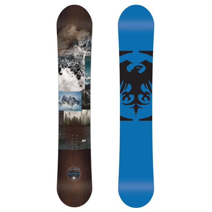 Never Summer - Chairman Snowboard 2020