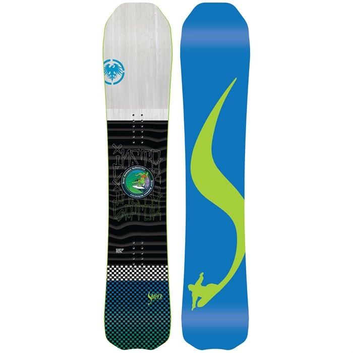 Never Summer - Insta/Gator LT Snowboard 2020