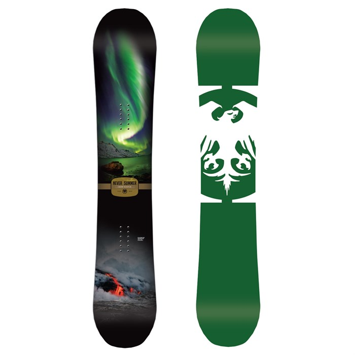 Never Summer Snowtrooper 2020.Never Summer Snowtrooper Snowboard 2020