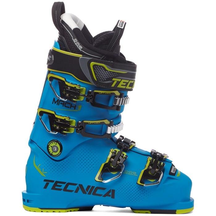 Tecnica - Mach1 LV 120 Alpine Ski Boots 2019 - Used
