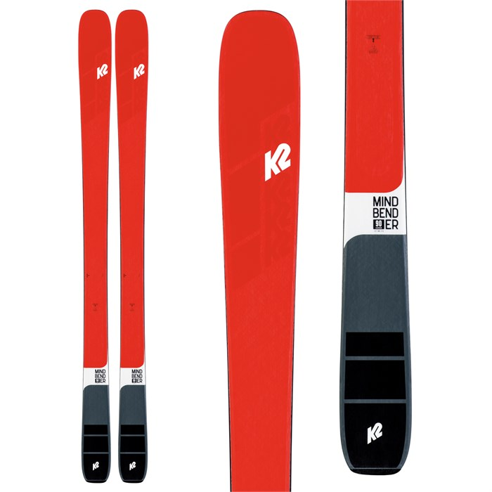 K2 - Mindbender 90 C Skis 2020