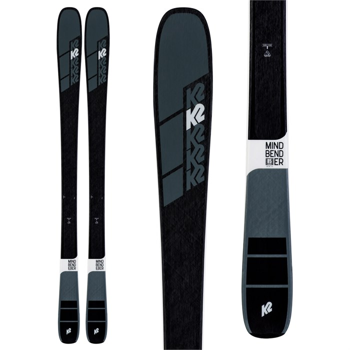 K2 - Mindbender 85 Skis 2020