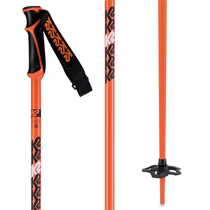 K2 - Freeride 18 Ski Poles 2020
