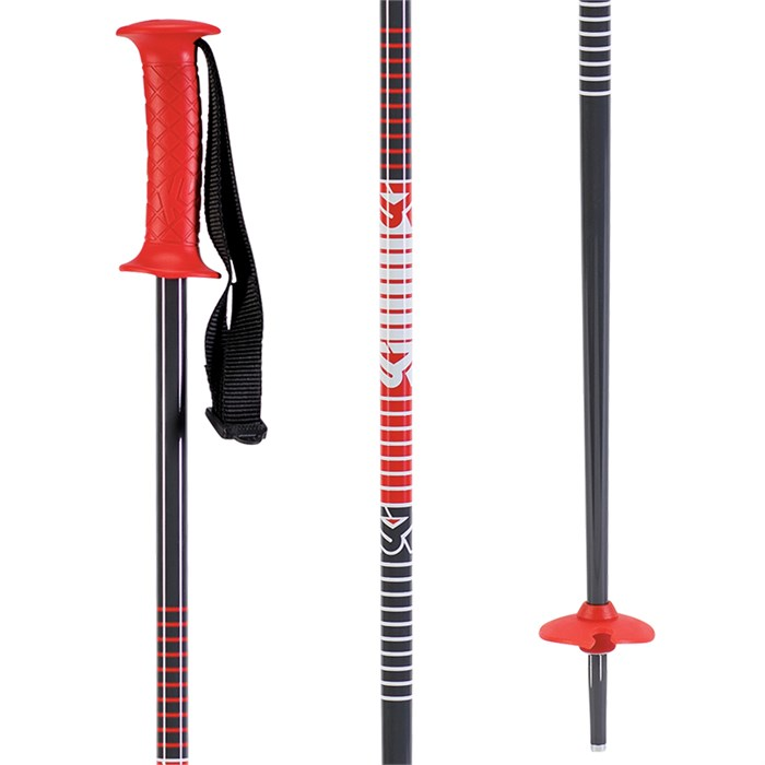 K2 - Decoy Ski Poles - Little Boys' 2020