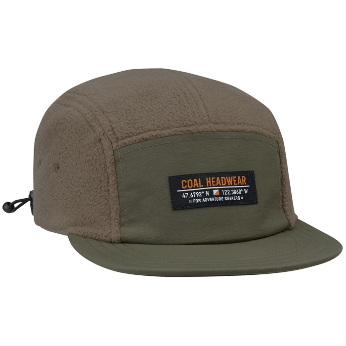 Coal - The Bridger Hat