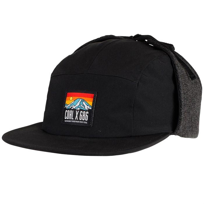 Coal - x 686 The Paradise Hat