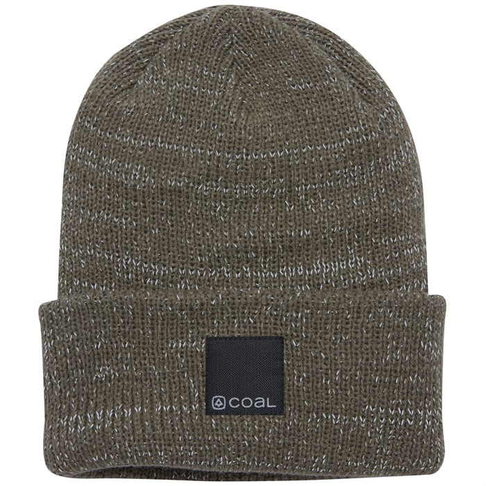 Coal - The Burlington Beanie