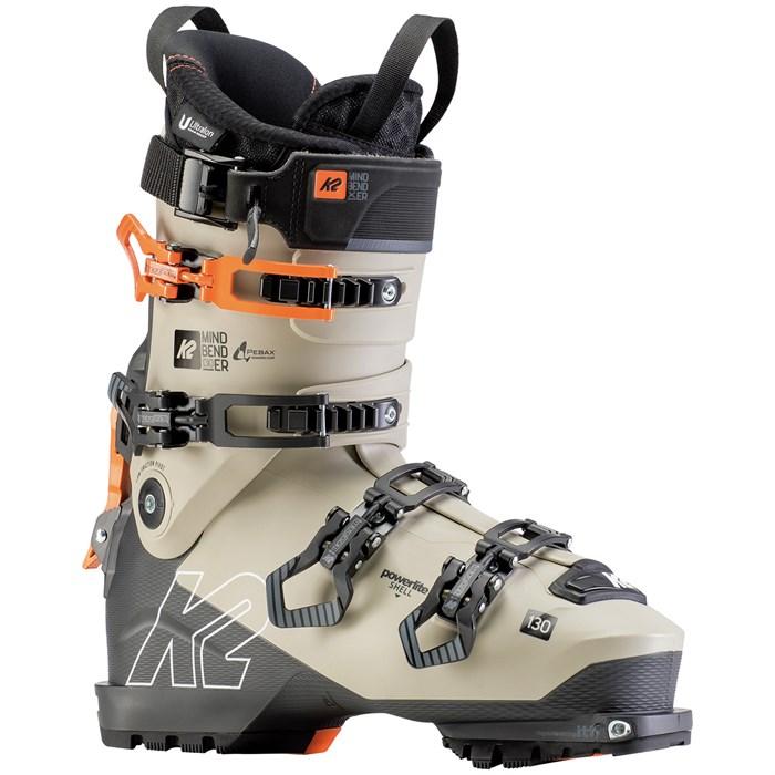 K2 - Mindbender 130 Alpine Touring Ski Boots 2020