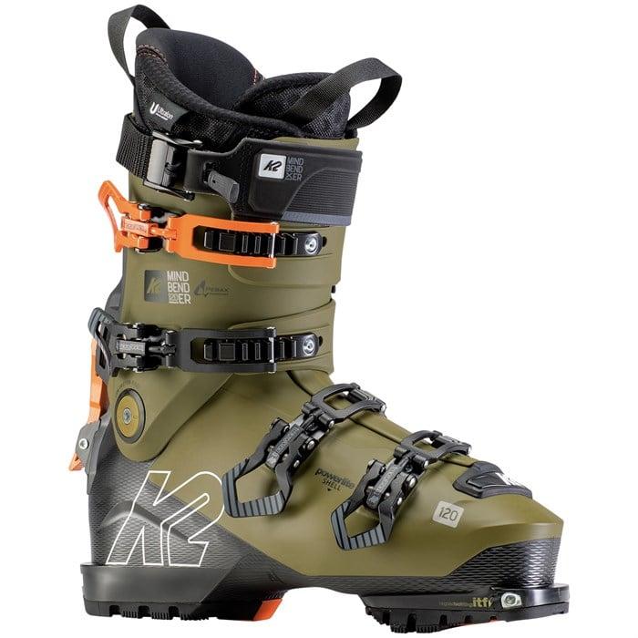 K2 - Mindbender 120 Alpine Touring Ski Boots 2020