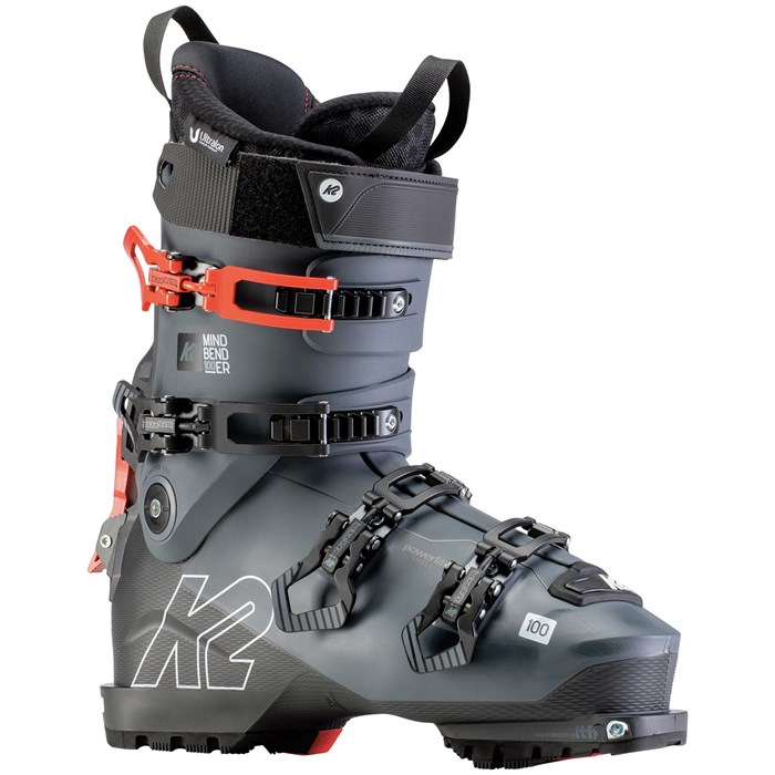 K2 - Mindbender 100 Alpine Touring Ski Boots 2020