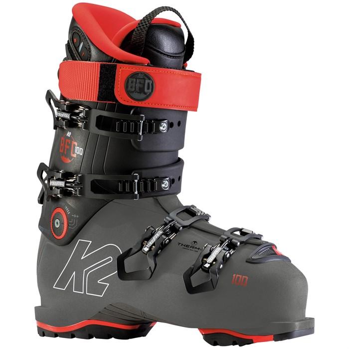 K2 - B.F.C 100. Heat Ski Boots 2020