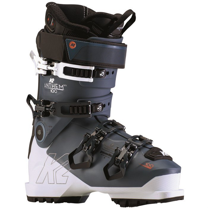 K2 - Anthem 100 MV Heat Alpine Ski Boots - Women's 2020