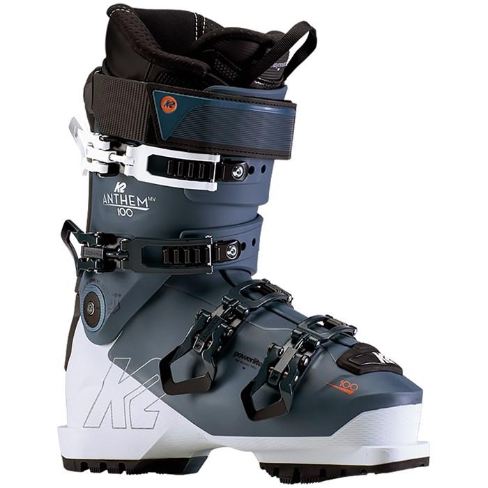 K2 - Anthem 100 MV Ski Boots - Women's 2020