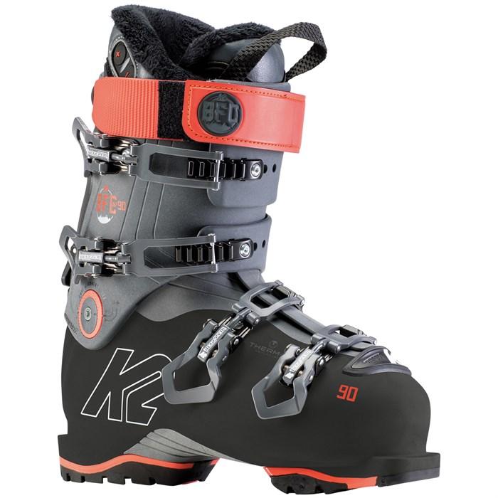 K2 - B.F.C. W 90 Heat Ski Boots - Women's 2020