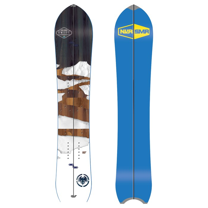 Never Summer - Swift Splitboard 2020
