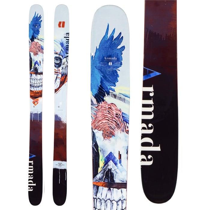 Armada - ARV 116 JJ Skis 2020